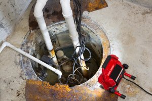 sump pumps in baltimore